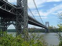 Мост Джорджа Вашингтона (George Washington Bridge)